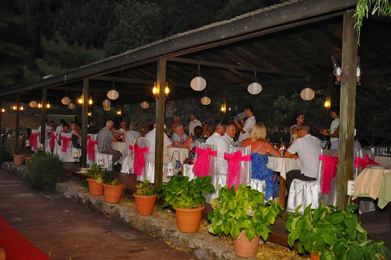 Island Wedding Araund Fethiye