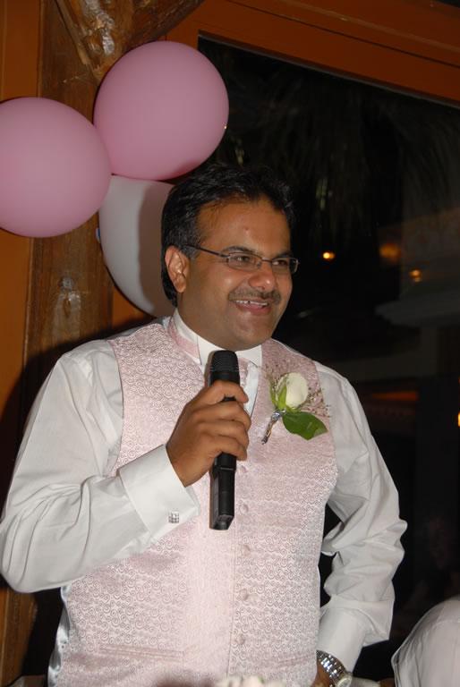 2009 Reception