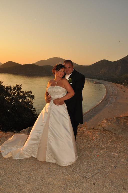 2009 Sunset