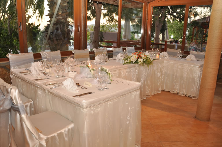 2011 Reception