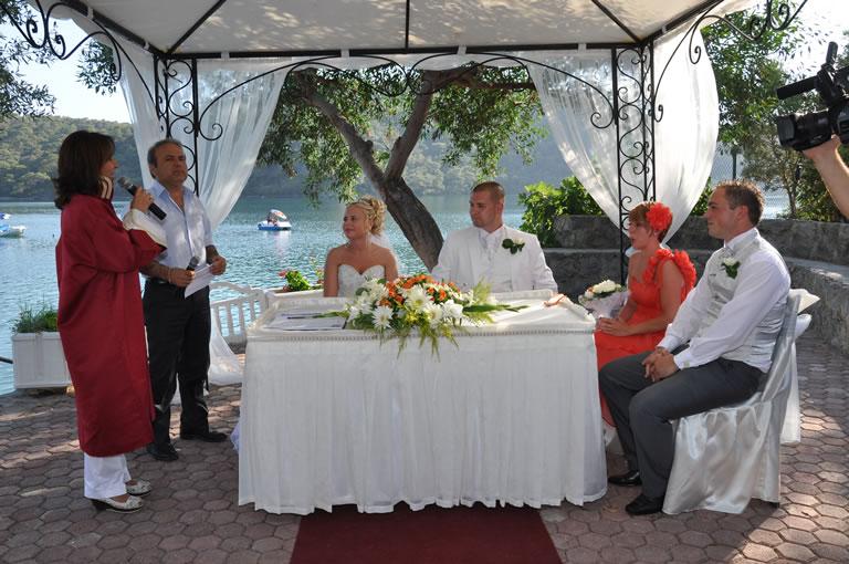 2011 Ceremony