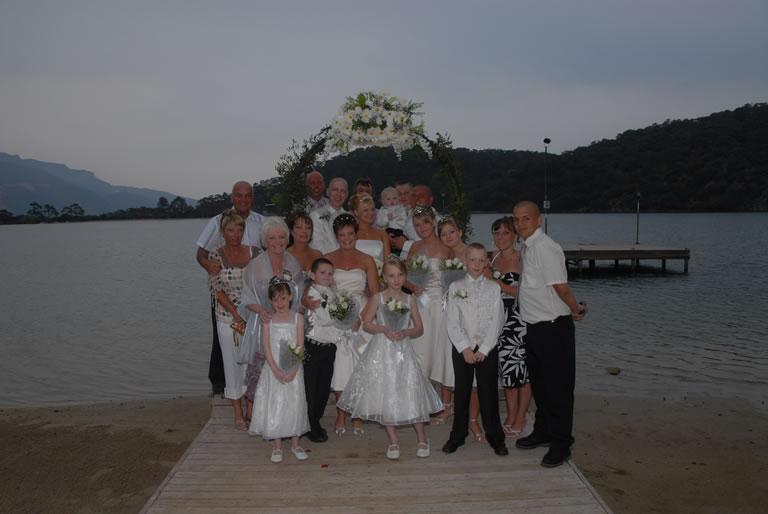 2007 Ceromony