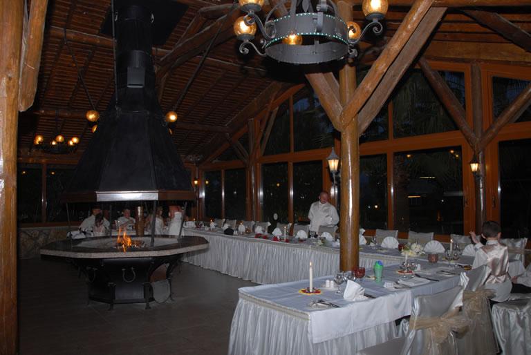 2007 Reception