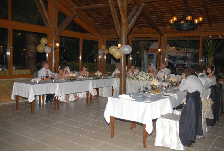 2008  Reception