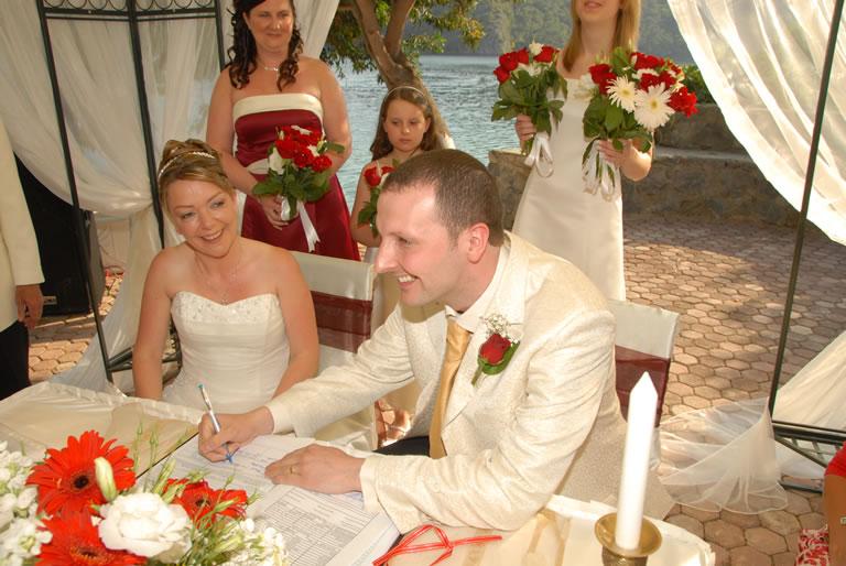 2008 Ceremony